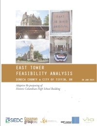 East Tower Study Cover