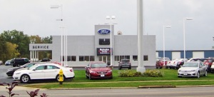 Reineke New Tiffin Dealership Photo