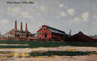 Tiffin Glass House