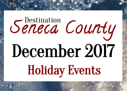 Destination Holiday Events 2017