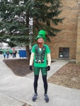 Leprechaun Tiffin St. Paddy's Day 5k 2018