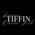 Downtown Tiffin Chocolate Walk logo