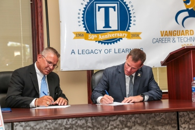 Terra VSCTC Signing