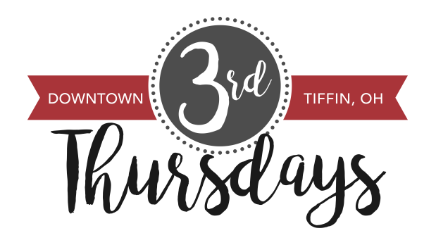 Downtown Tiffin Third Thursday