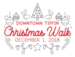 Downtown Tiffin Christmas Walk