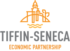 Tiffin-Seneca Economic Partnership Logo CMYK
