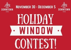 HolidayWindow